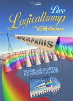 Logicaltramp - Groupe tribute anglais - Page 2 Paristh